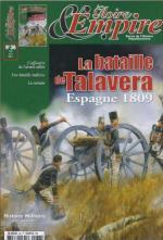 49081 - Gloire et Empire,  - Gloire et Empire 36: Bataille de Talavera (Espagne) en juillet 1809