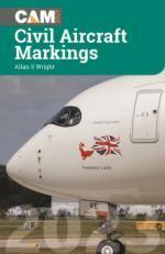49104 - Wright, A.S. - Civil Aircraft Markings 2015 66th Ed.