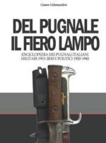 Libreria militare 49111 calamandrei c del pugnale for Coltelli antichi italiani