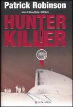 49124 - Robinson, P. - Hunter Killer