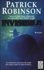 49129 - Robinson, P. - Invisibile