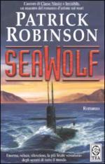 49130 - Robinson, P. - Seawolf