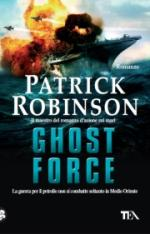 49135 - Robinson, P. - Ghost Force