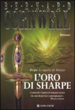 49144 - Cornwell, B. - Oro di Sharpe (L')