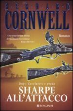 49151 - Cornwell, B. - Sharpe all'attacco