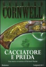 49152 - Cornwell, B. - Cacciatore e preda