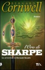 49154 - Cornwell, B. - Oro di Sharpe (L')