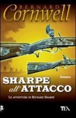 49160 - Cornwell, B. - Sharpe all'attacco