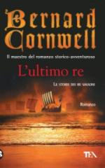 49188 - Cornwell, B. - Ultimo Re (L')