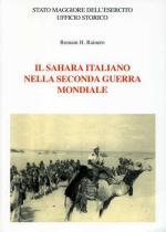 49189 - Rainero, R.H. - Sahara italiano nella Seconda Guerra Mondiale (Il)