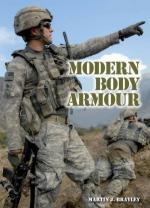 49203 - Brayley, M.J. - Modern Body Armour