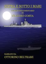 49210 - Costa, C. - Sopra e sotto i mari. Ottorino Beltrami DVD