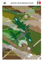 49211 - Costa, C. - Cacciatore del cielo. Luigi Gorrini (Il) DVD