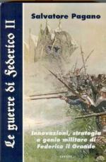 49227 - Pagano, S. - Guerre di Federico II (Le)