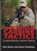 49238 - Nance-Peachman, R.-A. - Advanced Carbine Tactics. Combat-Effective Carbine Training DVD