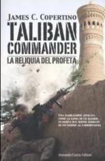 49243 - Copertino, J. - Taliban Commander. La reliquia del Profeta