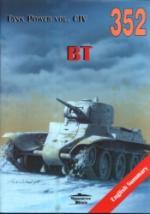 49249 - Kolomiets, M. - No 352 BT (Tank Power Vol CIV)