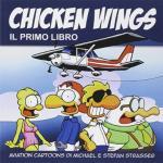 49338 - Strasser-Strasser, M.-S. - Chicken Wings. Il primo libro