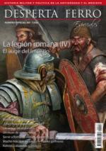49400 - Desperta, Esp. - Desperta Ferro Numero Especial 13 La legion romana (IV) El auge del Imperio