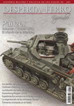 49402 - Desperta, Esp. - Desperta Ferro Numero Especial 12 Los Panzer (I) 1939-1941
