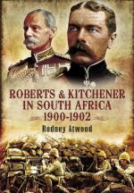 49441 - Atwood, R. - Roberts and Kitchener in South Africa 1900-1902