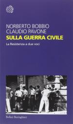 49466 - Bobbio-Pavone, N.-C. - Sulla guerra civile. La Resistenza a due voci
