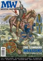 49492 - van Gorp, D. (ed.) - Medieval Warfare Vol 04/06 The Lombard Invasions. The loss of Byzantine Italy