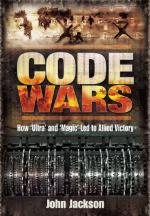 49551 - Jackson, J. - Code Wars. How Ultra and Magic led to Allied Victory