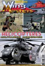 49553 - Wing Masters, HS - HS Wing Masters V.S. 020: Helicopteres Militaires Modernes