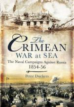 49582 - Duckers, P. - Crimean War at Sea. The Naval Campaign Against Russia 1854-1856