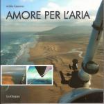 49584 - Cesarano, A. - Amore per l'aria. Libro+DVD