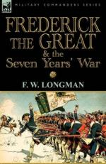 49589 - Longman, F.W. - Frederick the Great and the Seven Years War