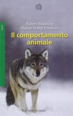 49597 - Manning-Stamp Dawkins, A.-M. - Comportamento animale (Il)
