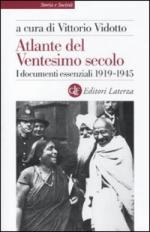 49600 - Vidotto, V. cur - Atlante del Ventesimo Secolo Vol 2: 1918-1945