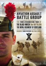 49611 - AAVV,  - Aviation Assault Battle Group. The 2009 Afghanistan Tour of the Black Watch 3rd Battalion, The Royal Regiment of Scotland