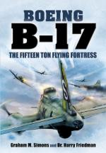 49615 - Simons-Friedman, G.-S.H. - B-17 The Fifteen Ton Flying Fortress