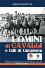 49627 - Veneziani Santonio, G. - Uomini di cavalli e fatti di cavalleria