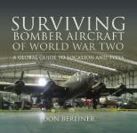 49640 - Berliner, D. cur - Surviving Bomber Aircraft of WWII. A Global Guide to Location and Types