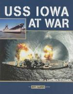 49659 - Bonner-Bonner, K.-C. - USS Iowa at War
