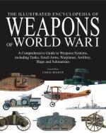 49668 - Bishop, C. cur - Encyclopedia of Weapons of World War I