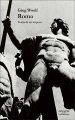 49698 - Woolf, G. - Roma. Storia di un Impero