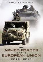 49705 - Heyman, C. - Armed Forces of the European Union 2012-2013