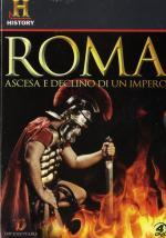 49709 - AAVV,  - Roma. Ascesa e declino di un impero. Cofanetto 4 DVD