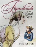 49737 - Pulvertaft, D. - Figureheads of the Royal Navy