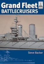 49741 - Backer, S. - Grand Fleet Battlecruisers - ShipCraft Special