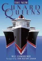 49744 - Schwerdtner, N. - New Cunard Queens. Queen Mary 2, Queen Victoria and Queen Elizabeth (The)