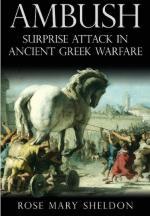 49746 - Sheldon, R.M. - Ambush. Surprise Attacks in Ancient Greek Warfare