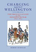49748 - Robert Burnham, R. - Charging against Wellington