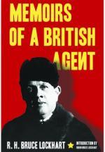 49752 - Lockhart, R.B. - Memoirs of a British Agent