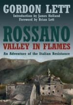 49754 - Lett, G. - Rossano. A valley in flames. An adventure of the Italian Resistance